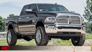 2014-2017 Ram Trucks 2500 2.5-inch Leveling Kit by Rough Country