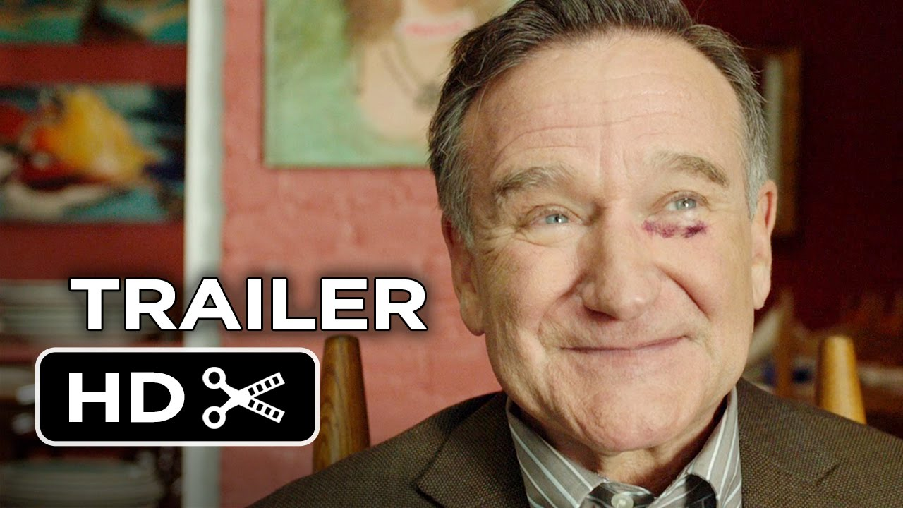 Boulevard Official Trailer #1 (2015) – Robin Williams Movie HD #Estrenos #Trailers