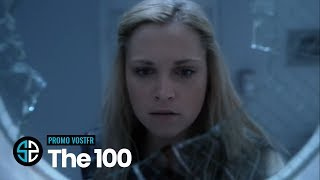 """The 100 - Trailer 1 """"Extended"""" VOSTFR"""