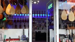 En Ucuz Gitar Fiyatları Kabil Müzik'de 0212 229 30 89