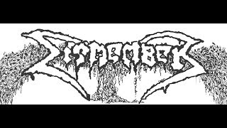 "DISMEMBER  ""Pieces""  song Live Stockolm 30 04 1992"