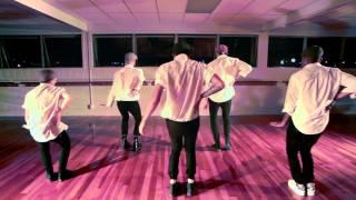 ReQuest Dance Crew ft Misfits Dance Crew | Fire We Make