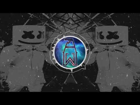 Marshmello - Silence ft. Khalid (nightcore)