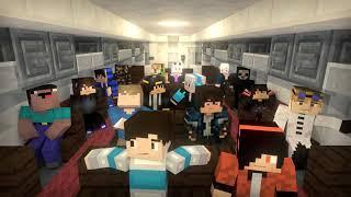Minecraft blocking dead