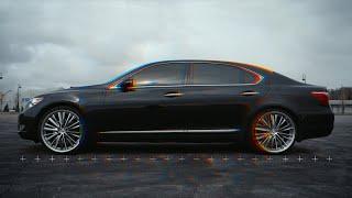 Зачем покупать Lexus LS460 если я его тебе подарю.
