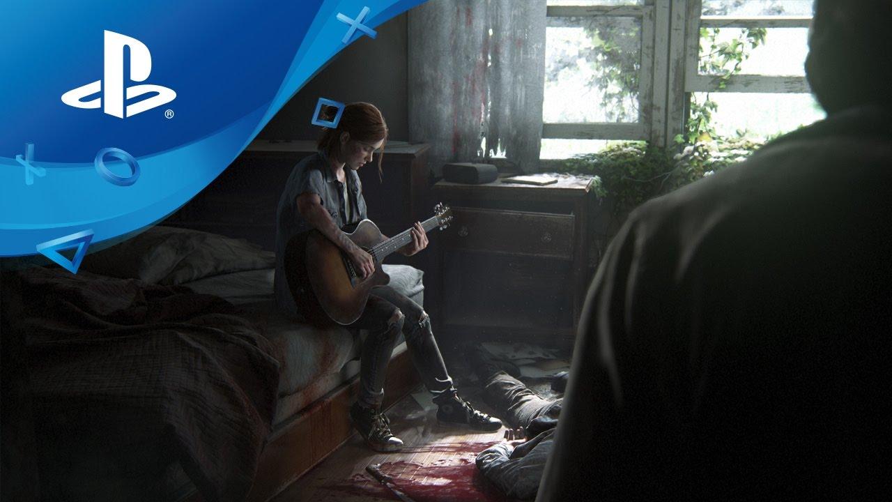 The Last of Us Part II – Naughty Dog-Sequel bestätigt