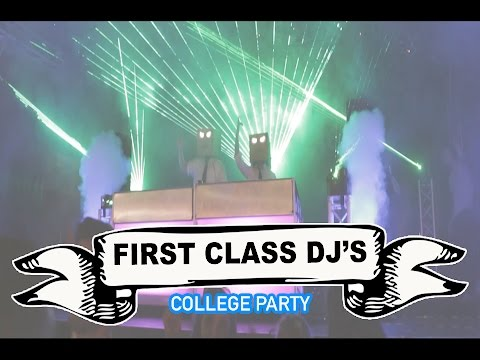 First Class DJ's Video