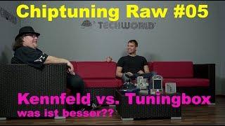 Kennfeldänderung Oder Tuningbox? Chiptuning Raw #05