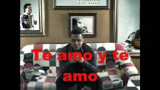 Felipe Pelaez - Te amo y te amo