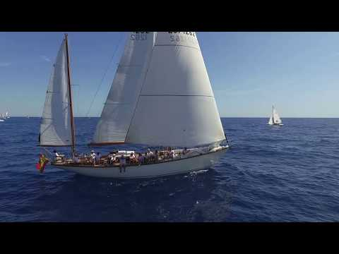 Monaco Classic Week 2019 - Day 1