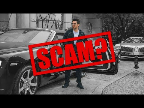 ‪Is Tai Lopez A Scam?‬‏