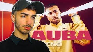 OHA HAT ER NICHT GESAGT... ENO   SAUBA (Official Video)   Reaction