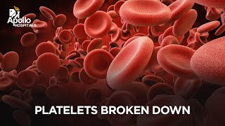 What are Platelets  What happens if the platelets counts are high or low  Apollo Hospitals