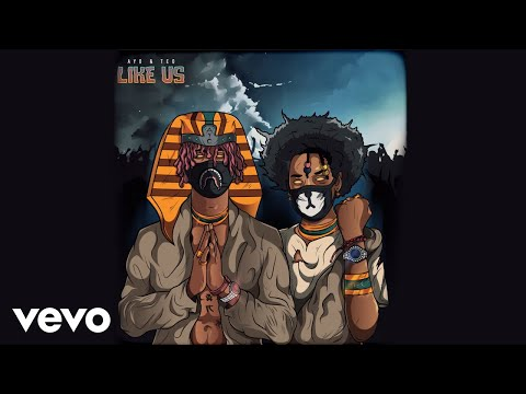 ayo and teo like us audio