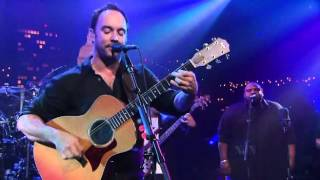Dave Matthews Band - Lying in the Hands of God - ACL 35 Aniversario - 2009