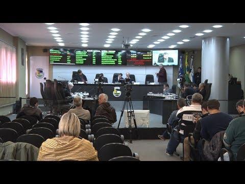 Câmara de Nova Friburgo aprova nova Lei Orgânica Municipal