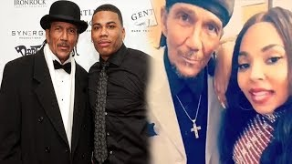 Nelly Disowns His Father After Visiting Ashanti Show