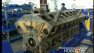«КАМСС» предлагает ремонт и обслуживанию большегрузной техники