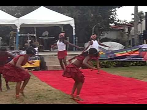 Best of Nigerian Traditional Eastern Dance (Igbo Kwenu)