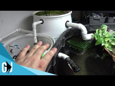 #454: Fry Rack Plumbing Fixed – DIY Wednesday