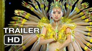 Samsara Movie