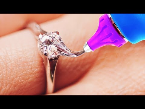 17 totally cool diy jewelry ideas diy tube 20 cheap and easy diy jewelry ideas solutioingenieria Images