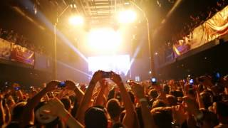 DJ Wich - Tempo ft. Kali & Separ, Sasazu Live 26.5.2017