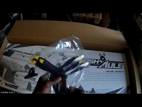 avios-bushmule-quick-unbox