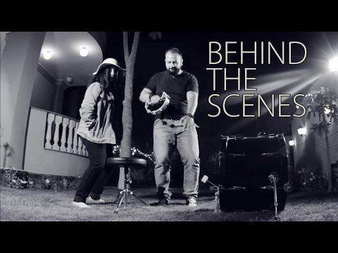 BEHIND THE SCENES Ed Sheeran - Thinking Out Loud Cover by Arabish ft. Dina Fayad mp3