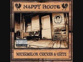 Nappy Roots - Sholiz