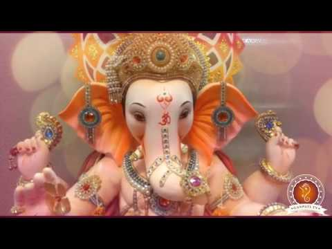 Vivek Ralkar Home Ganpati Decoration Video