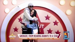 Grenade 'Nkuloga' Star: From Rearing Rabbits To A Star| Uncut Extra