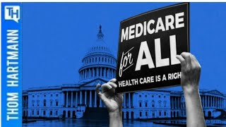 Will Medicare Ever Be Expanded? (w/ Congresswoman Anna Eshoo)