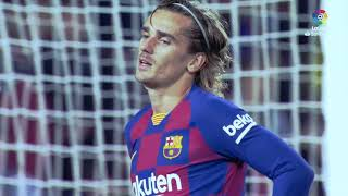Highlights FC Barcelona vs RC Celta (4 - 1) 2019 play