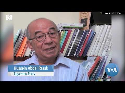 Mubarak Obit