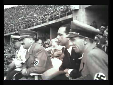 Série Olimpíadas – Berlim 1936