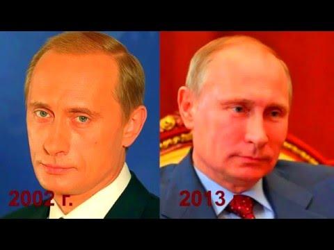 СЕНСАЦИЯ!Путин мертв???Это двойники?0712 2015 год