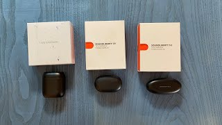 Sind günstige InEar Kopfhörer zu gebrauchen? Ich habe drei getestet.