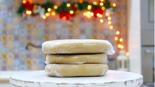 Имбирное Пряничное Тесто / Gingerbread Recipe