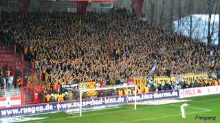 German Ultras Pt 1/2 - Ultras Channel