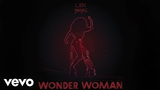 """Video thumbnail of """"LION BABE - Wonder Woman (Official Audio)"""""""