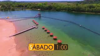 TV Morena: 40 anos Mato Grosso do Sul