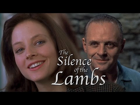 The Silence of the Lambs as a Romantic Comedy – Trailer Mix
