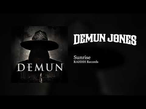 Demun Jones - Sunrise (Official Audio)