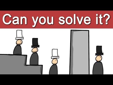 5 Popular Logic Riddles