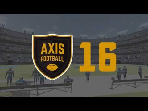 Axis Football 2016 Trailer thumbnail