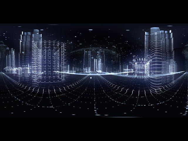 Drugs (VR Experience) - EDEN