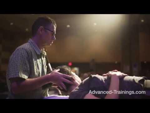 Til Luchau Myofascial Workshop Scenes | Advanced Trainings ...