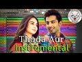 Download Video Thoda Aur (Instrumental) | Ranchi Diaries | Jeet Gannguli | Arijit Singh | Dr.Vilest
