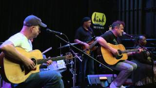 Johnny Clegg Band - Great Heart (Bing Lounge)